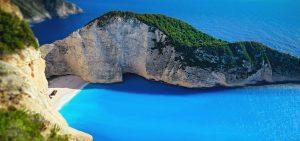 wyspy grecja