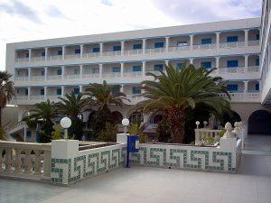 hotel Hammamet